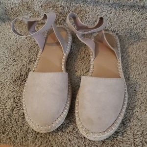 Nib madden girl loafers (new in box)